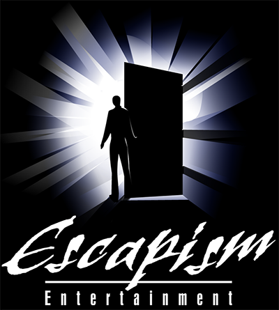 Escapism Entertainment logo